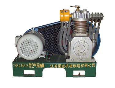 船用空压机机组(船用或普通)